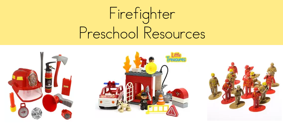 firefighter-resources-preschool