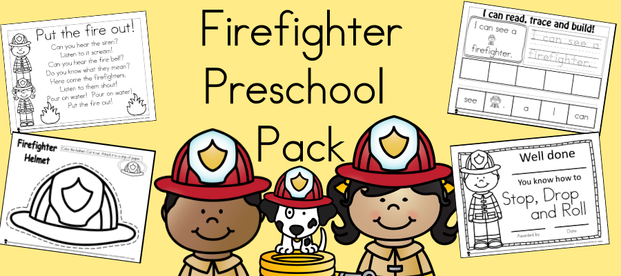 firefighterpreschoolpack